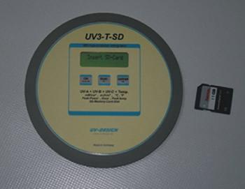 UV能量计UV3-T-SD