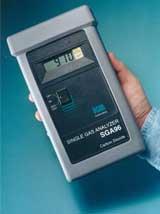 二氧化碳测试仪SGA96