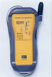 制冷剂检漏仪RD99