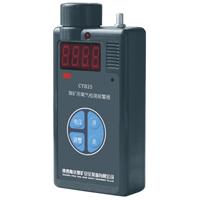 煤矿用氧气检测报警器CYB25 型