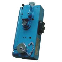 光干涉式甲烷测定器CJG10/CJG100型