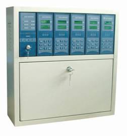 气体报警控制系统HWKB3000(A)