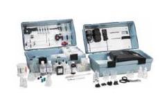 便携式水质分析实验室DREL2800 系列