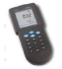 便携式电导测定仪 sensION™5
