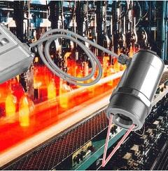 测量玻璃温度红外测温仪CTglass