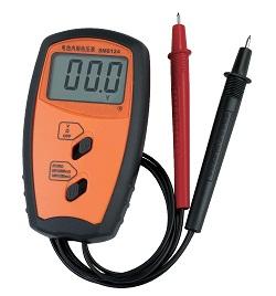 [电池测试仪]电池内阻电压表SM8124