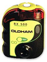毒气检测仪RX500