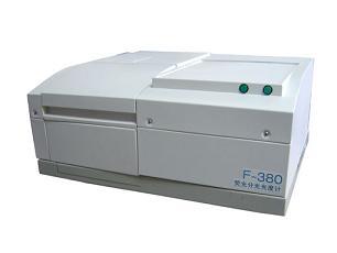 荧光分光光度计F-380