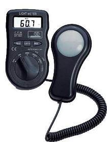 袖珍型便携式照度计DT-1300