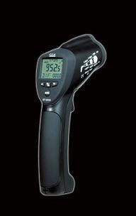 工业高温红外测温仪DT-8858