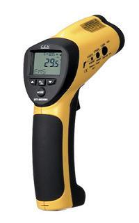 工业高温红外测温仪DT-8856H