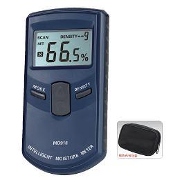 感应式纸张水分仪MD919