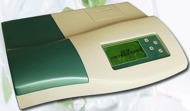 多参数食品安全分析仪(6参数)601M