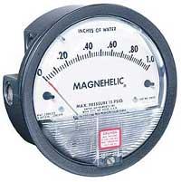 压差表2000系列Magnehelic