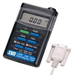 电磁场强度测试器 TES-1390/1391/1392
