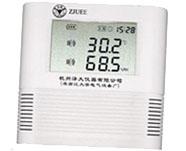 智能温湿度记录仪(液晶显示双路)F20