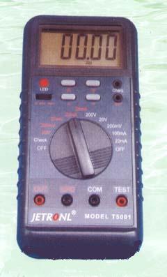 热工过程校验仪T5001
