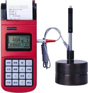 便携式里氏硬度计MITECH-MH320