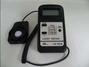光度计/照度计LX-101A