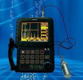 数字式超声波探伤仪MITECH-MFD510
