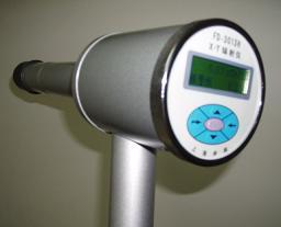 智能化χ-γ辐射仪FD-3013H