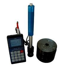 便携式里氏硬度计LHR/B-100G