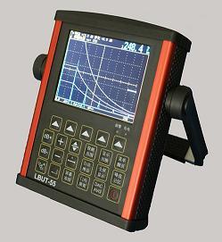 数字超声波探伤仪LBUT55/55B