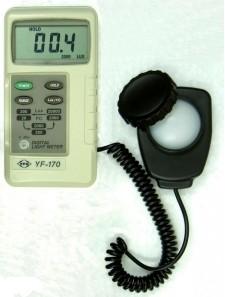 [照度计]数位式照度计YF-170