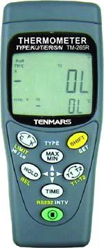 温度计TM-256R