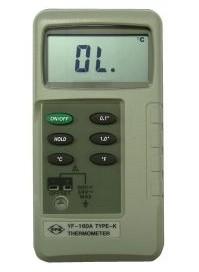K型数字温度表YF-106A