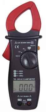 钳形电流钳表TM-24E