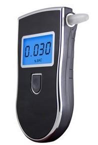 呼出气体数字显示酒精测试仪