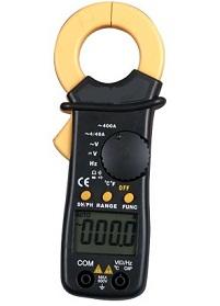 数字式多用AC钳表BJBM-822A