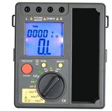 数字式多功能绝缘测试仪(万用表)BJBM-3548