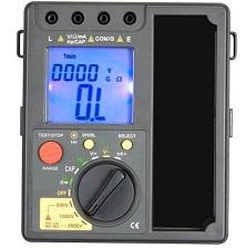 数字式多功能绝缘测试仪BJBM-3549