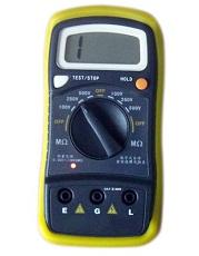 绝缘电阻测试仪BJBM-500