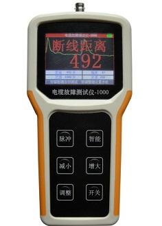 通信电缆故障全自动综合测试仪TELE-310