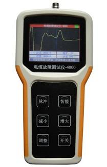 通信电缆故障全自动综合测试仪TELE-410