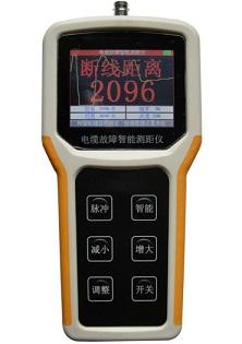 通信电缆故障全自动综合测试仪TELE-500
