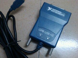 云南GPIB-USB-HS卡