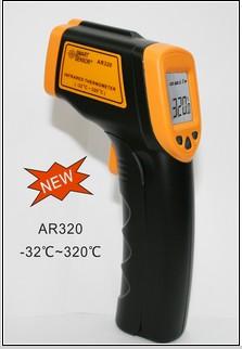 迷你红外测温仪AR-320
