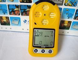 香港便携式四合一气体检测仪N-BX80