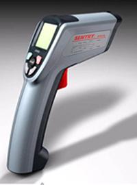 高温型红外测温仪ST-677