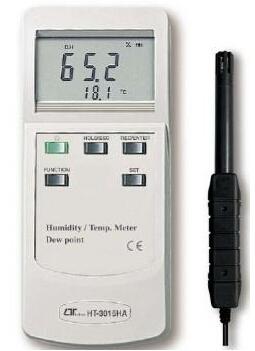 温湿度计HT3015HA