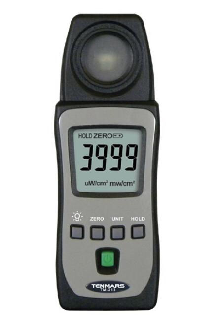 紫外線AB測光儀TM-213