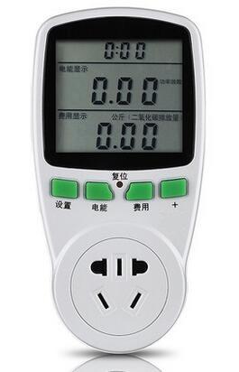 香港电量功率计PYG8