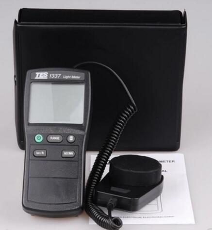 海南照度�(光��度)TES-1337