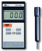 专业型电导度计CD4301