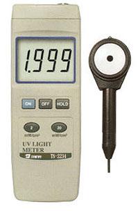 UVA+UVB紫外辐照计(紫外强度计)YK34UV