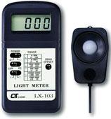 数字照度计/照度仪LX103